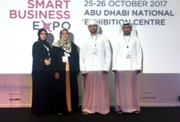 A Visit to Smart Business Expo
