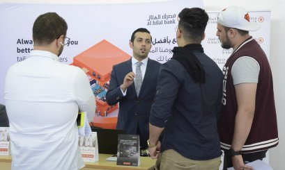 "AAU's ""Career Fair"" supports career development and enhances communication"