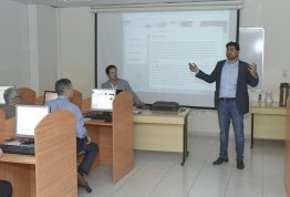 Workshop about Business Simulation