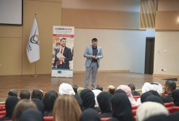 Workshop on Your Career .. Your Story