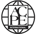 ACPE International Accreditation